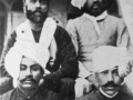 2nd_AIMC-of-Delhi-1918_Zakiruddin-Khan,-Allabande-Khan