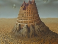 Tower-of-Babel-by-Andreas-Zielenkiewicz